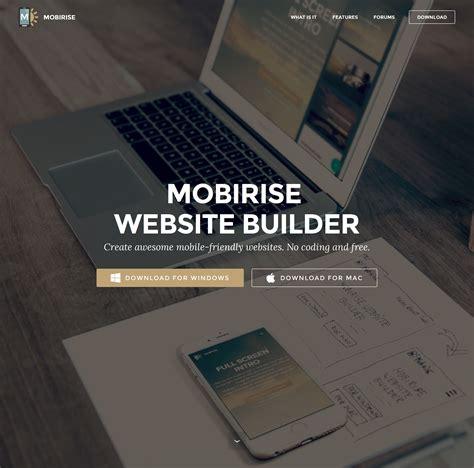 best website creator best free website creator software