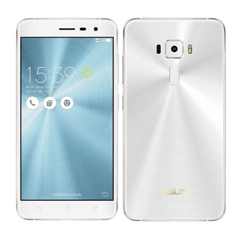 Backdoor Asus Zenfone 5 White nb plaza asus zenfone 3 ze520kl 5 2 4gb 64gb lte