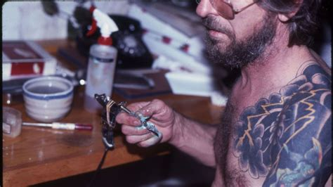 industrial tattoo vandalized owner says the owner of new york s oldest shop says the