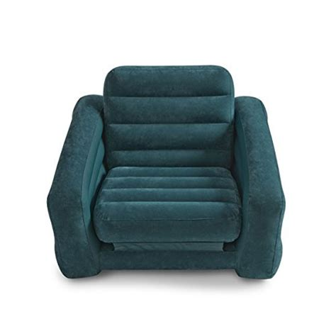 intex pull out chair bed intex one person pull out chair bed sofa bed