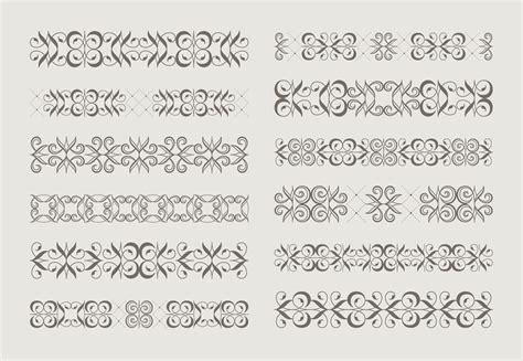 arabesque pattern font hoefler text font features arabesques patterns