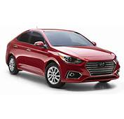 All New 2018 Hyundai Accent Adds Lots Of Safety Tech