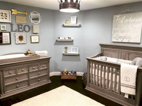 69 simple baby boy nursery room design ideas decor