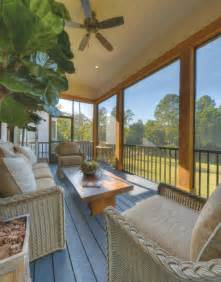 screened in porch ideas porch with beige ceiling fan