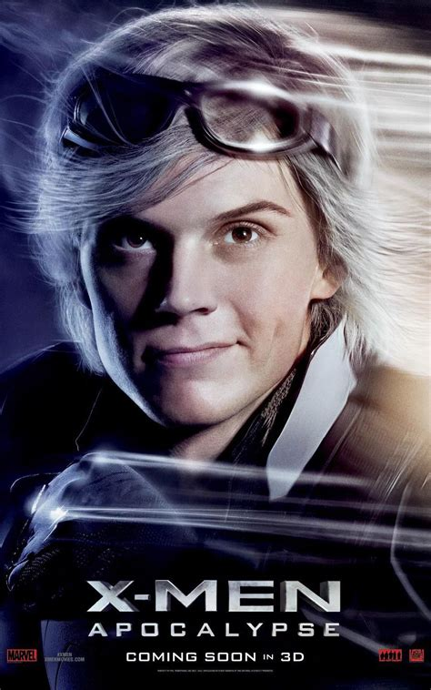quicksilver movie online x men apocalypse see how the quicksilver scene was made
