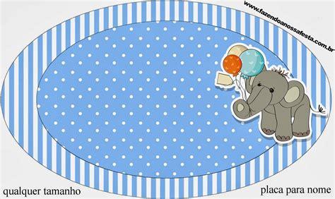 Etiquetas Para Baby Shower by Elefante Para Baby Shower Etiquetas Para Bar Para