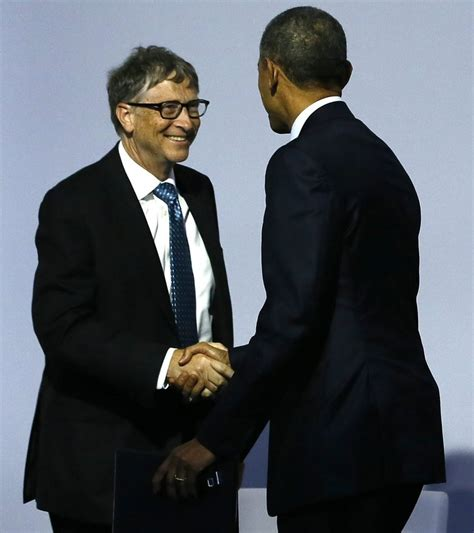 chasing  energy miracle bill gates rallies