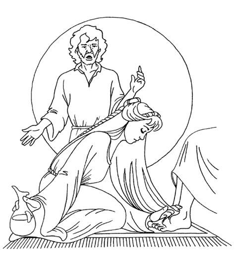 imagen de lunes santo para colorear la catequesis el blog de sandra recursos catequesis