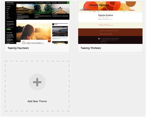 wordpress layout explained wordpress child themes explained part 1 web ascender
