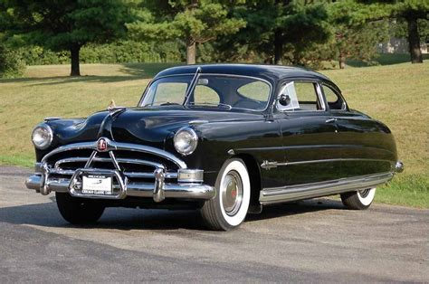 Is Hudson Really A by Hudson Hornet Coupe Photos Reviews News Specs Buy Car