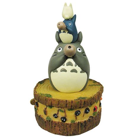 Box Totoro Rak Totoro my totoro totoros band box benelic limited my totoro boxes