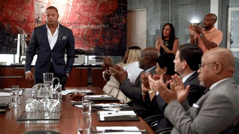 mad men office gif find download on gifer terrence howard applause gif by empire fox find share