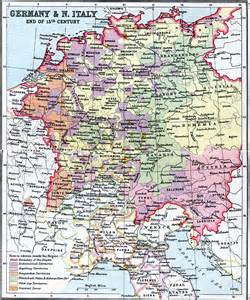 map of 15th century europe continuations by albert wenger self