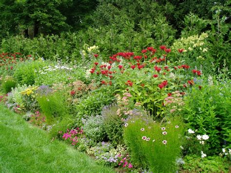 perennial flower garden designs elaoutdoorliving com