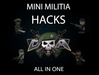 full version mini militia geek street