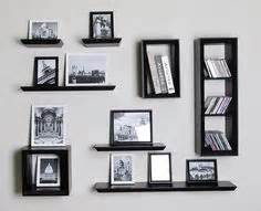 decorating ideas for cube shelves 1000 images about floating shelves on