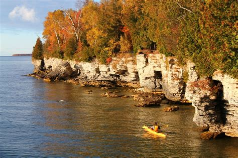 In Door County by 16 Reasons Why Door County Wisconsin Is Better Than