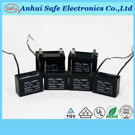 function of capacitor in table fan cbb61 environmental table fan 6uf 400vac capacitor buy cbb61 environmental capacitor table fan
