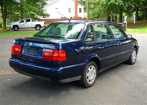 how to learn about cars 1996 volkswagen passat auto manual 1996 volkswagen passat tdi german cars for sale blog