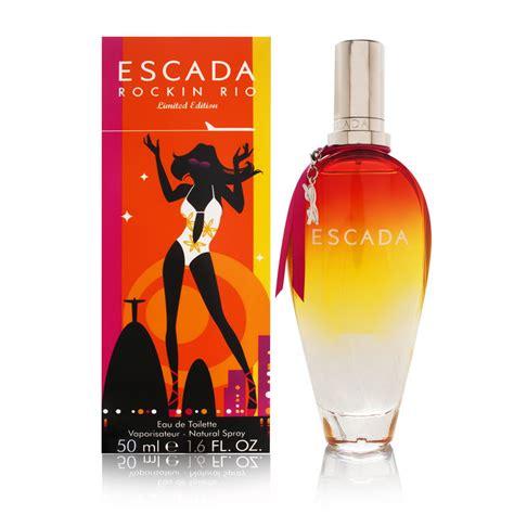 Parfum Escada Rockin escada perfume usa