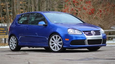 volkswagen r32 2008 vw golf r32 review youtube