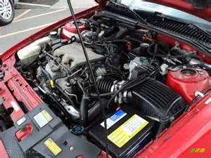 Pontiac Grand Am Gt Engine 1997 Pontiac Grand Am Gt Coupe 3 1 Liter Ohv 12 Valve V6