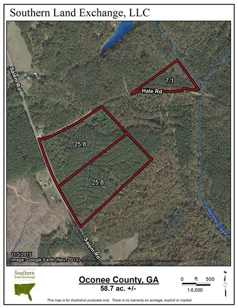 Oconee County Property Records 7 06 Acres Recreational Land Oconee County Ga Land And Farm