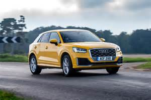 Audi Q2 Audi Q2 Review Pictures Auto Express