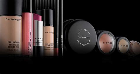 Mac Makeup pro longwear mac cosmetics official site