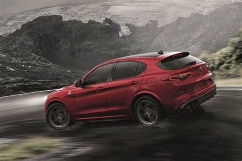 Alfa Romeo Forums by Alfa Romeo Stelvio Forum Autos Post