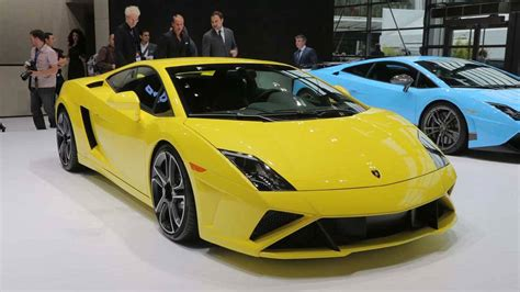 The Last Lamborghini 2013 Lamborghini Gallardo Lp560 4 The Last Freshening Of