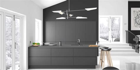 Contemporary Style Kitchen Cabinets by Symphony Group Experts In Fitted Kitchens Bedrooms And