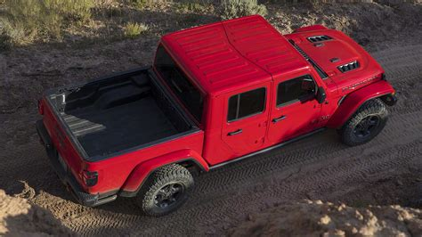 Jeep Truck 2020 2 Door by Jeep Configurator For 2020 Gladiator Truck Goes