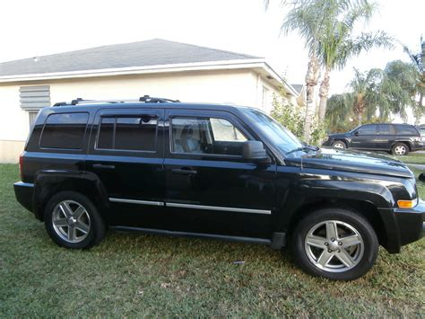 how it works cars 2008 jeep patriot user handbook 2008 jeep patriot pictures cargurus