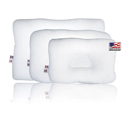 Tri Cervical Pillow by Tri Cervical Pillow Usa Made By Products