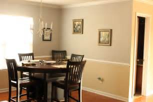 painted rooms tips to make dining room paint colors more stylish