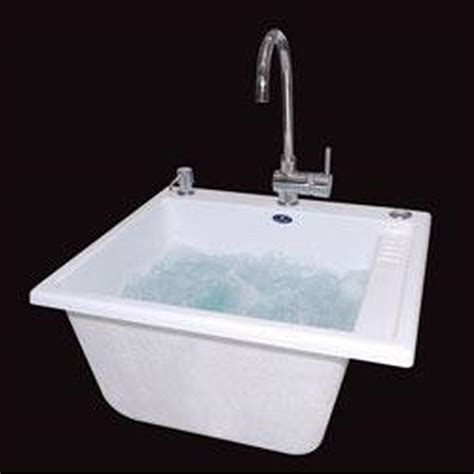decorative utility sink sinks laundry and utility sinks decorative plumbing