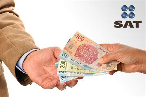 devolucin de impuestos el sat y la devolucin manual de comienzan las devoluciones de impuestos del sat blog