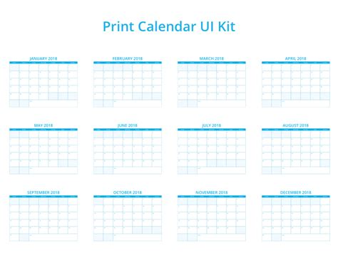 printable calendar resources 2u more free sketch downloads and resources page 8