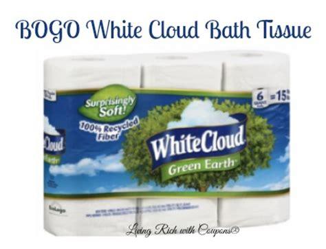 white cloud diaper printable coupons white cloud coupon bogo white cloud bath tissue living