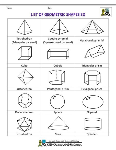 best 25 geometry ideas on 2d shape geometry 2nd grade activities and best 25 3d geometric shapes ideas on origami shapes kindergarten shapes and 3d