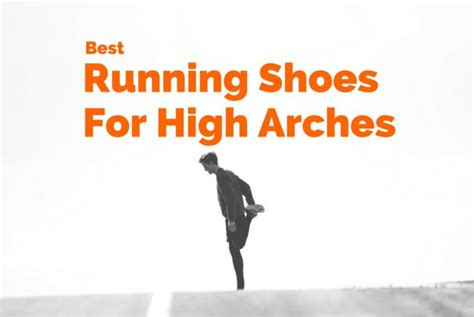 10 best running shoes for high arches running shoes review