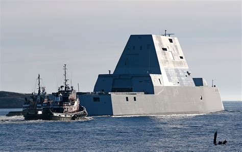 sport fishing boat captain jobs navy s new zumwalt destroyer rescues ailing fishing boat