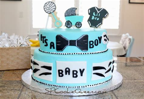 Giving Birth Baby Shower Cake by Spcookiequeen I Gave Birth To A Baby Shower Cake