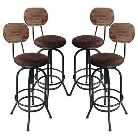 bar stools  backs set
