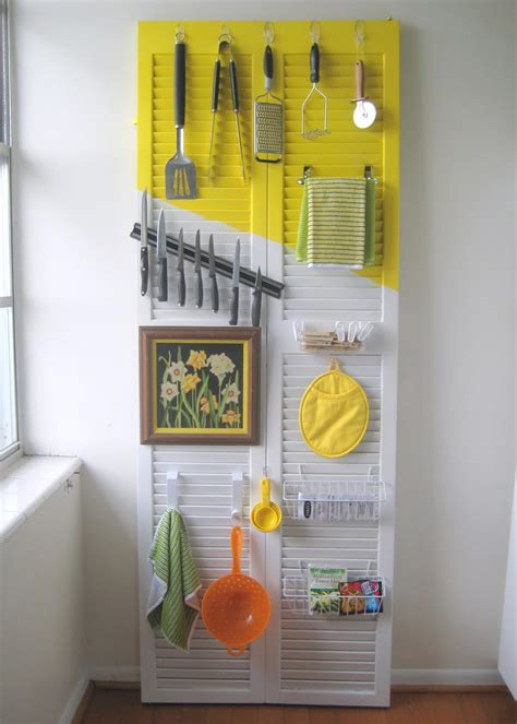 repurposed home decorating ideas diy home decor 18 ways to repurpose old shutters style