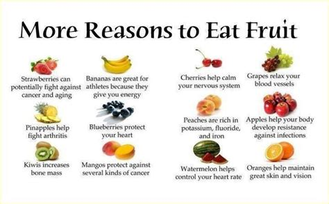 8 Reasons To Eat More Vegetables by More Reasons To Eat Fruit Karmafree Cooking