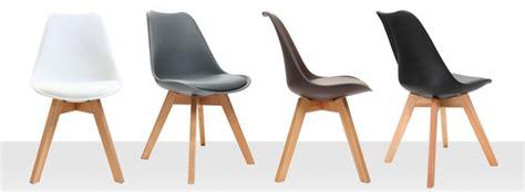 industrielen günstig chaises design pas cher d 233 couvrez la chaise moderne