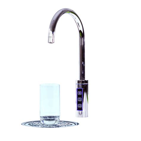 Swan Faucet by Swan Neck Faucet