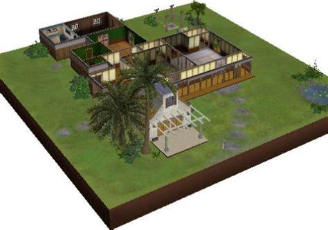 my neighbor s house mylittleyami s my neighbor totoro house the sims 3 pinterest